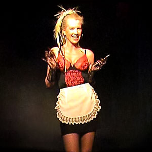 Comedy from Berlin | Comedy Waitress